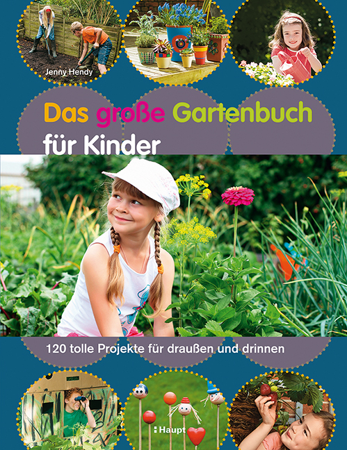 das gro e gartenbuch f r kinder gg. Black Bedroom Furniture Sets. Home Design Ideas