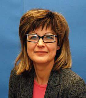 Dr. Brigitte Schmidt