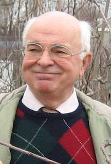 StR. Ing. Rudolf Novak