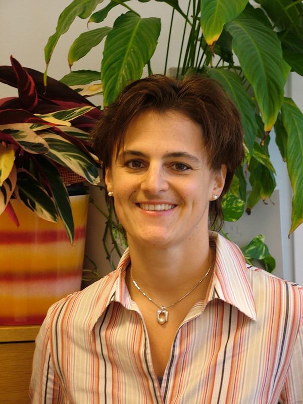 Ing. Doris Demuth