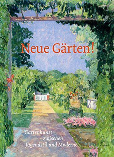 Gärten neue gärten ögg